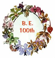 The Barbar Everard Centenary Gallery logo